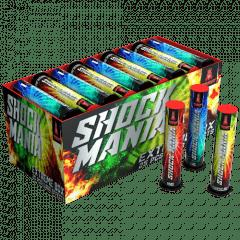 SHOCKMANIA XTREME BOX (nc)