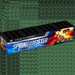 SPRINGMEISTER COMPOUND 102'S (nc)