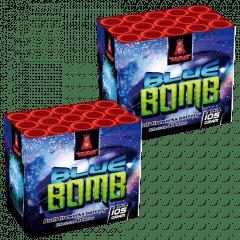 BLUE BOMB 1+1 (nc)