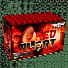 RED ALERT (nc)
