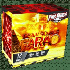 FEARSOME FARAO (nc)