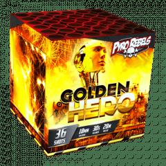 GOLDEN HERO (nc)