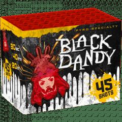 BLACK DANDY 45'S (nc)